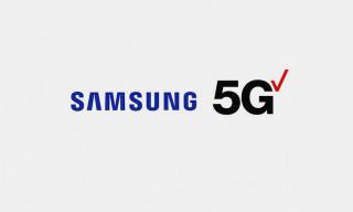 Samsung & Verizon to Launch 5G Smartphones Next Year