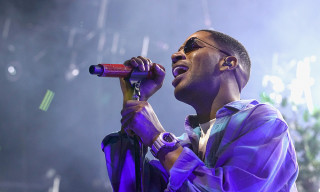 Kid Cudi Teases Mysterious New Project Asterisk Collective