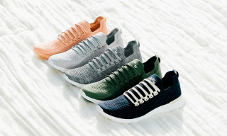 APL Launches Its Most Sustainable Running Sneaker Yet