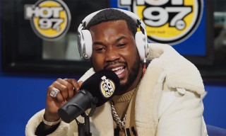 "6 of the Best Lines From Meek Mill's ""Back to Back"" Freestyle"