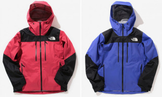 The North Face & BEAMS Team Up for New Mountain-Ready Collection