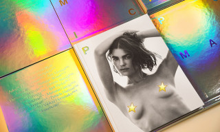 "Bambi Northwood on the Cover of P Magazine's NSFW ""Magic"" Issue"
