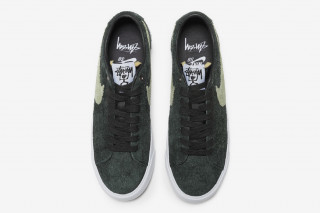 Stussy X Nike Sb Blazer Pack Release Date Pricing More Info