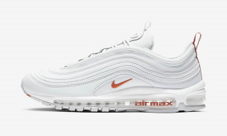 Nike Releasing New Air Max 97 With Text-Branded Air Bubble