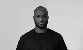 Virgil Abloh Joins Evian as Creative Advisor for Sustainable Design