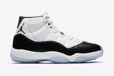 "e9a1086d32a3 Cop the Iconic New Air Jordan 11 ""Concord"" at StockX"