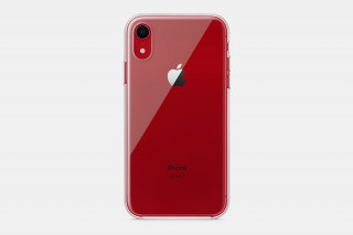 Apple Is Now Selling Clear $39 iPhone Xr Cases