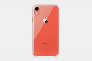 Apple S Iphone Xr Clear Case Shop It Here
