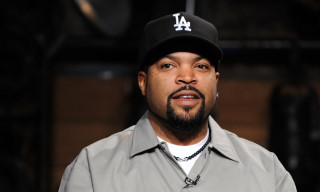 Ice Cube & MTV to Revive 'Celebrity Deathmatch'
