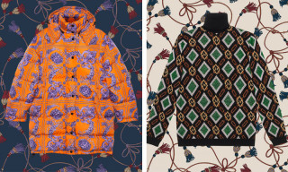 Gucci Unveils a Host of DSM-Exclusive Items