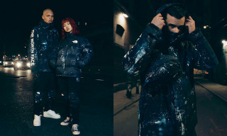 "Extra Butter & The North Face Debut NYC-Inspired ""Night Crawlers"" Collection"