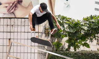 Vans Shreds Shanghai in New Skate Film 'Shikumen'