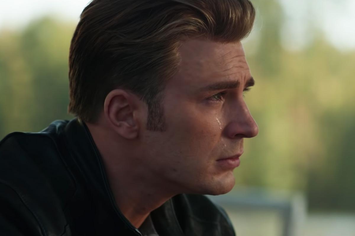 Avengers: Endgame' Trailer Has the Internet in Tears