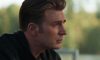 'Avengers: Endgame' Trailer Has the Internet in Tears