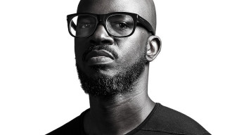 "Black Coffee & Msaki Merge Minds on ""Wish You Were Here"""