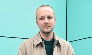 Gosha Rubchinskiy Responds to Allegations of Inappropriate Contact With Minor