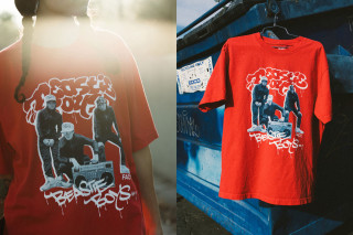 FACT. & Mike D. Drop Beastie Boys Capsule Collection