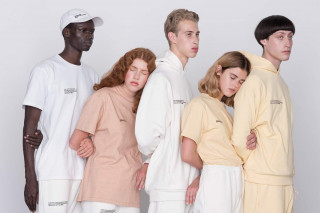 Pangaia Launches Collection of Sustainable Wardrobe Essentials