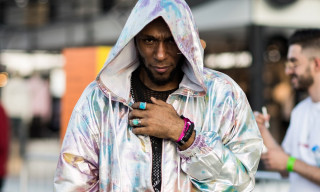 Dubai's Biggest Streetwear Event Featured Fire Street Style From Yasiin Bey, Dev Hynes, Nas & More