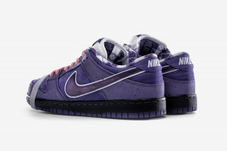 003145a970a CONCEPTS x Nike SB Dunk Low Pro Purple Lobster  Where to Buy