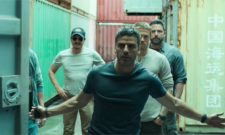 Oscar Isaac & Ben Affleck Star in Netflix's Tense Cartel Drama 'Triple Frontier'