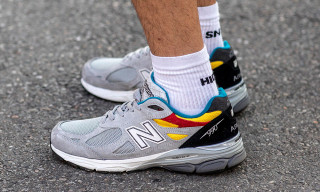 The 13 Most Seriously Slept-On Sneaker Collaborations of 2018