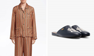 Our Pick of Luxury Loungewear to Add Some Class to Your Lazy Days