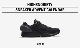 Win the A-COLD-WALL* x Nike Air Vomero +5 in Today's Highsnobiety Advent Calendar
