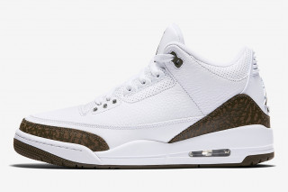 "dcdb998b3e1 Here s How to Cop the ""Mocha"" Air Jordan 3 This Week"
