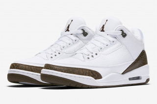 You Can Still Cop the Final Air Jordan 3 of 2018 at StockX b5d0399e9