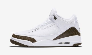 "Here's How to Cop the ""Mocha"" Air Jordan 3 This Week"