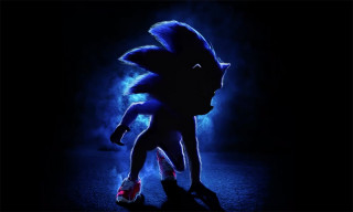 Here's Your First Look at the New 'Sonic the Hedgehog' Movie