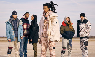 KITH's Winter 2018 Collection Is Filled With Layered Must-Haves