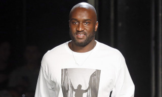 Virgil Abloh Says His Next Louis Vuitton Collection Will Celebrate Michael Jackson