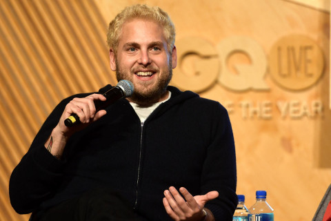 Style God Jonah Hill Says He's Moving Into Clothing