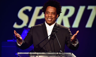 JAY-Z's Year-End Playlist Features Kanye West, Gunna, Lil Baby & More