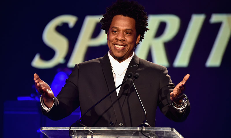 Jay Z New Hair Style 2018: JAY-Z's Year End Playlist Features Kanye West, Gunna & More