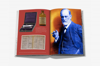 Assouline Releases New Book About Cocaine With Matching Scented Candle