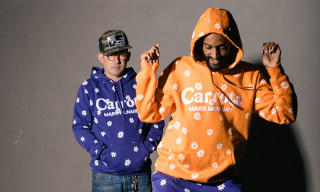 Mark McNairy & Carrots Releasing Playful Collab This Week