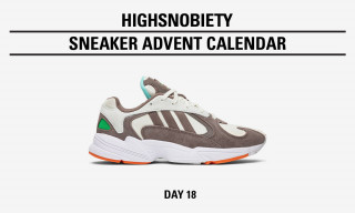 Win the Solebox x adidas Originals Yung-1 in Today's Highsnobiety Advent Calendar