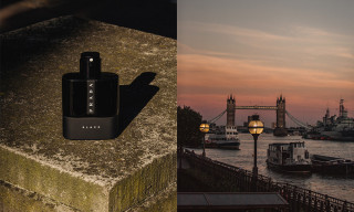 Prada Black Teams Up With British Photographer GarconJon to Discover London's Hidden Gems
