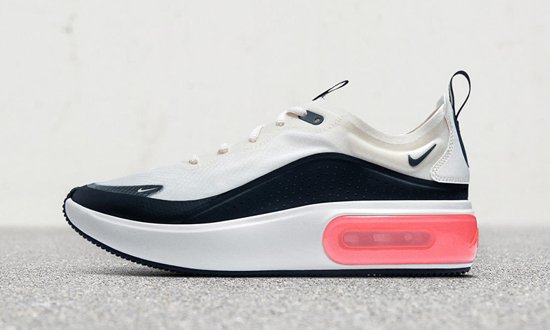 Nike Gives Us an Official Look at Its New Women s Air Max Sneaker 1379c801f0