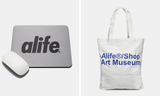 Alife's New Logo Accessories Are Perfect Stocking Stuffers