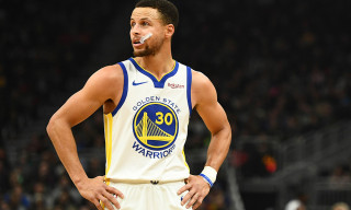 NASA Offers to School Stephen Curry After Moon Landing Denial