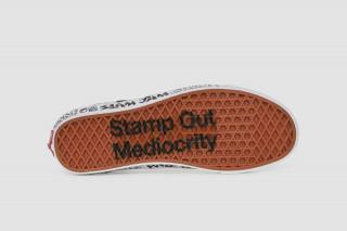 Slam Jam x Vans Era Icon  Official Release Information 2f9af81617