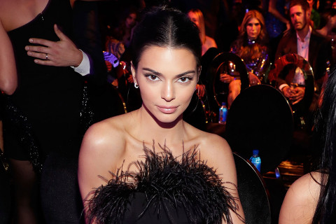 Kendall Jenner Is Making Moves in the Haircare Industry