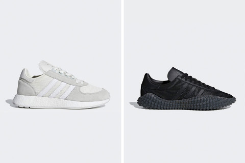 11edd13f0016 ... 50% off how to cop adidas never made pack in triple white triple black  a5ec1