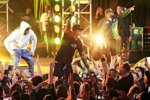 From Staten Island to Sydney Opera House: Wu-Tang Clan Speak on '36 Chambers'