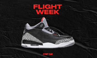 Don't Miss Out on Flight Club's Exclusive Sneaker Deals This Week