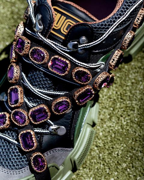 promo code 9638e 641c7 Gucci s SEGA Sneaker Highsnobiety ...